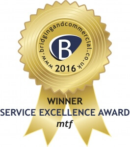 W. Service excellence award