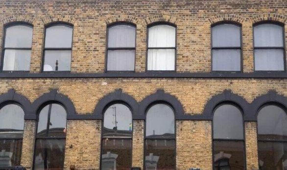 PROPERTY CONVERSION, EAST LONDON