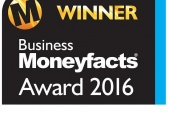 MoneyFacts 2016 Winner