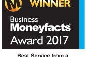 Best Service Award 2017