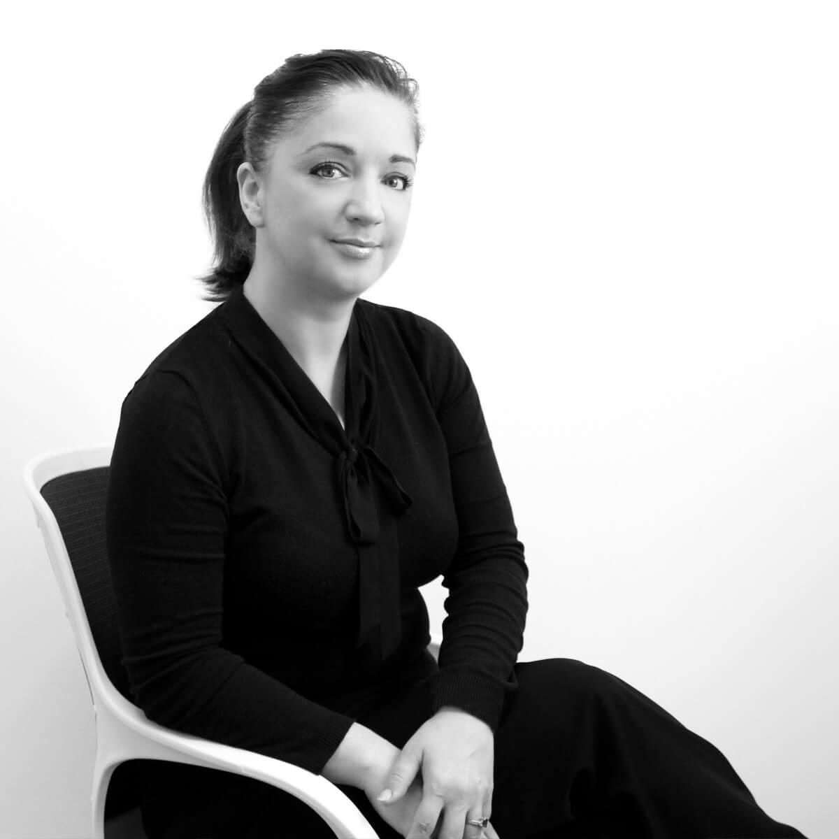 Lenka Pajkosova