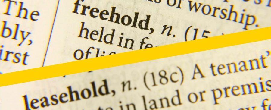 leasehold-vs-freehold