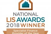 Specialist Finance Provider of the Year 2018